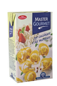 Master Gourmet főzőkrém-1000ml