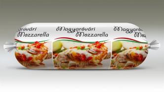 Mozzarella új