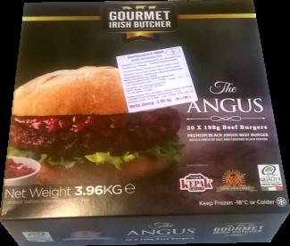angus hamburgerhús