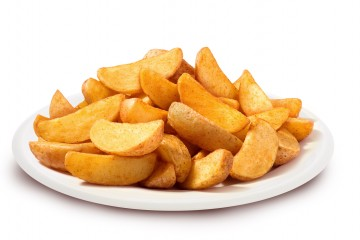 New Seasoned Wedges