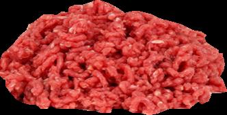 darálthús